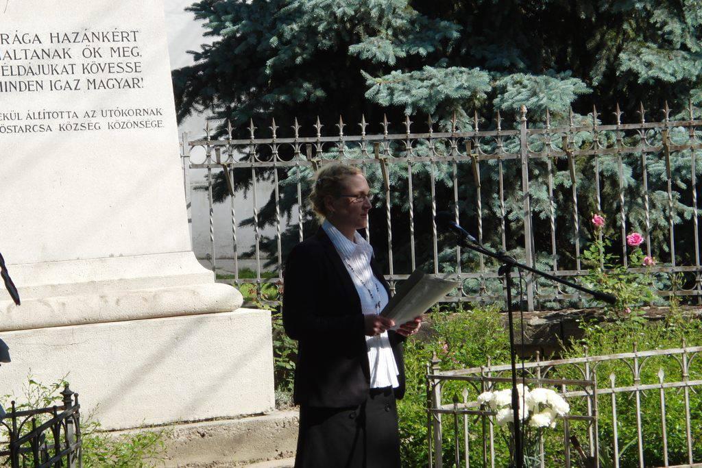 Magyar Hősök Emléknapja