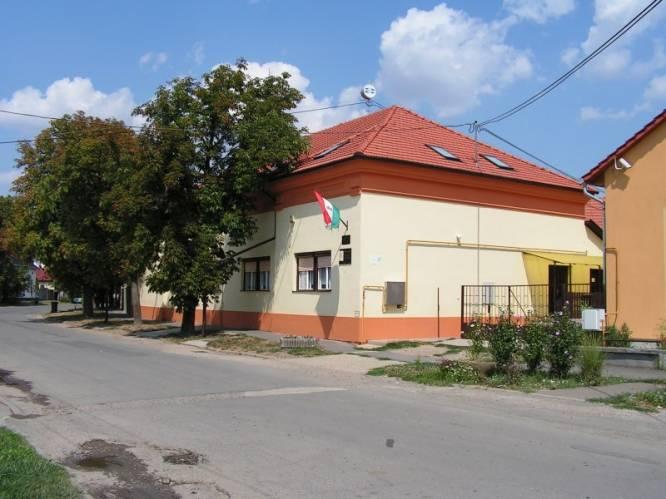 Szabó Károly Művelődési Ház és Könyvtár