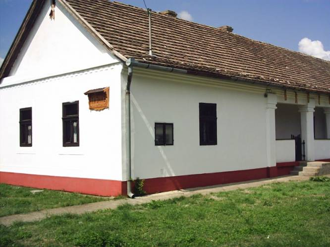 A Tájház